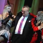 Reprezentačný ples FS Bystrina 2015