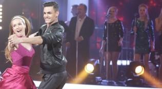 La Femme v Tanci Snov TV JOJ 2015